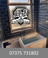 Ipswich Pro Plumbers and Tilers