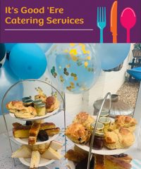 It's Good 'Ere Catering