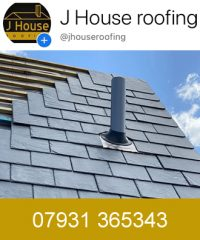 J House Roofing