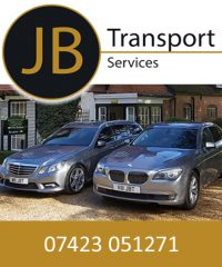 JB Transport Services