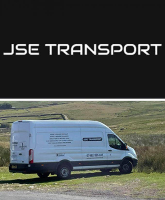 JSE Transport