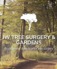 JW Tree Surgery & Gardens