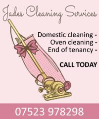 Jades Cleaning Services