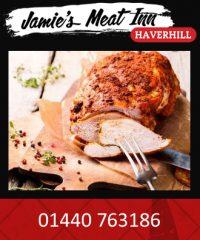 Jamies Meat Inn (Haverhill)