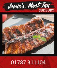Jamies Meat Inn (Sudbury)