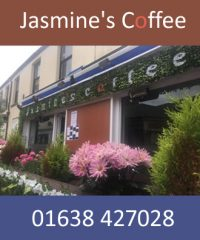 Jasmine's Coffee