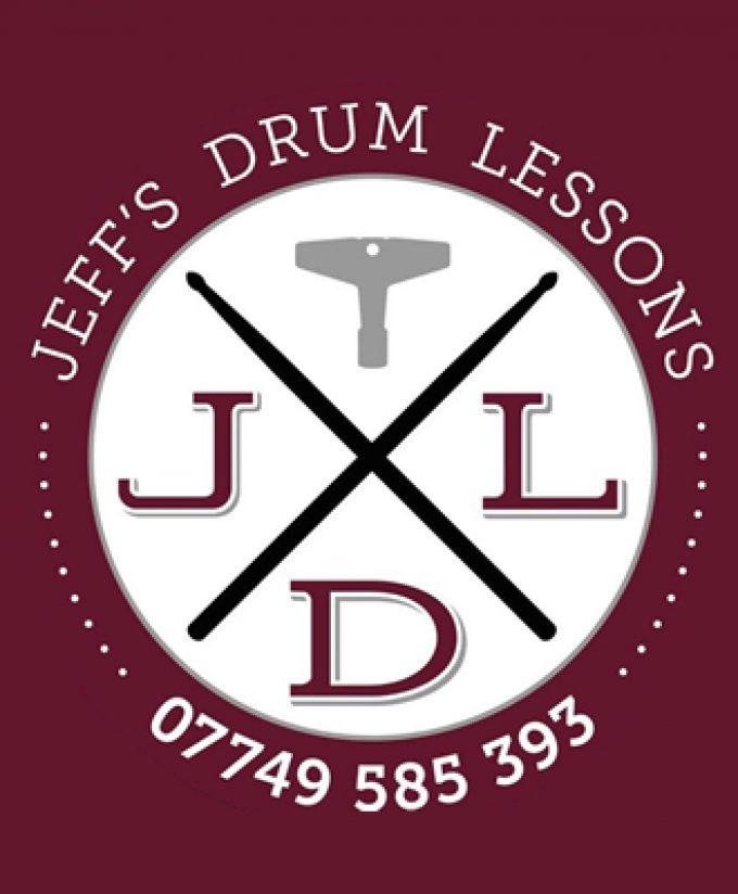 Jeffs Drum Lessons