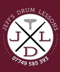 Jeffs Drum Lessons