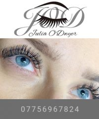Julia O'Dwyer – Lashes and Beauty