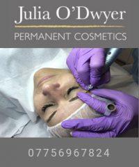 Julia O'Dwyer Ltd – Permanent Make Up Clinic