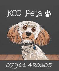 KCO Pets