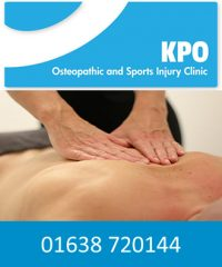 KPO Osteopathic & Sports Injury Clinic