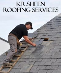 KR.Sheen Roofing Services