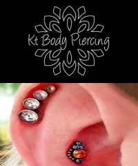 KT Body Piercing (Body Piercing and Skin Tag Removal)