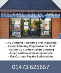 Kesgrave Dry Cleaners