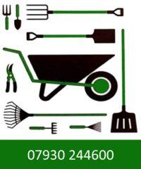 Kieran Frost Gardening Services