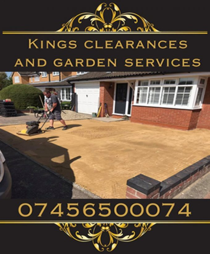 Kings Clearances and Garden Services