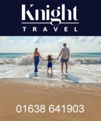 Knight Travel