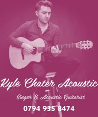 Kyle Chater Acoustic