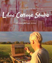 Lilac Cottage Studio