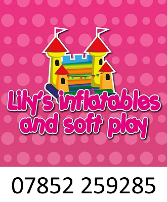 Lilys Inflatables and Soft Play