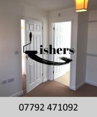 Lishers Painting and Decorating