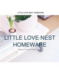 Little Love Nest Homeware