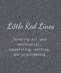 Little Red Lines Publishing