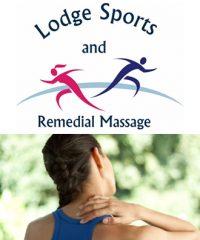 Lodge Sports and Remedial Massage