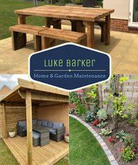 Luke Barker Home and Garden