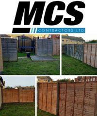 MCS Contractors Ltd – Garden & Property Maintenance
