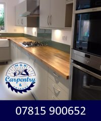 MGH Carpentry & Joinery