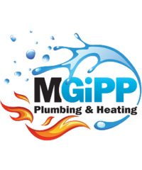 MGipp Plumbing & Heating (Professional Services)