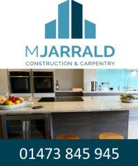 M Jarrald Construction