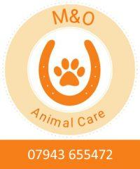 M & O Animal Care