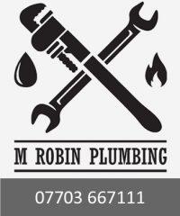 M Robin Plumbing