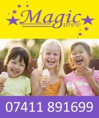 Magic Ices (Ice Cream Van Hire)