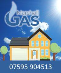 Marshall Gas Ltd