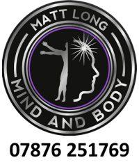 Matt Long Mind and Body