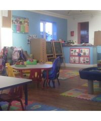 Meadcroft Day Nursery