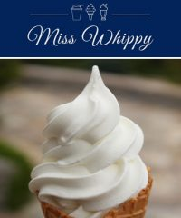 Miss Whippy Red Lodge