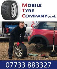 Mobile Tyre Company