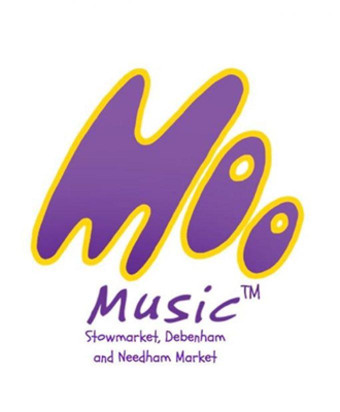 Moo Music (Claydon and Barham Village Hall)
