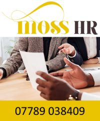 Moss HR Limited
