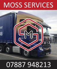 Moss Services