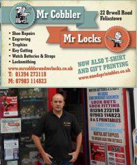 Mr Cobbler Shoe Repairs