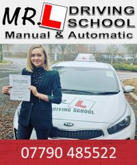 Mr. L Driving School