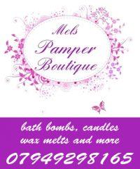 Mels Pamper Boutique