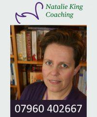 Natalie King Coaching