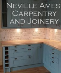 Neville Ames Carpentry and Joinery